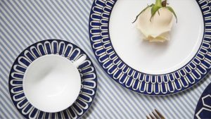 Best quality Ceramic Porcelain and Bone China Tableware & Crockery for hotels and household use in India